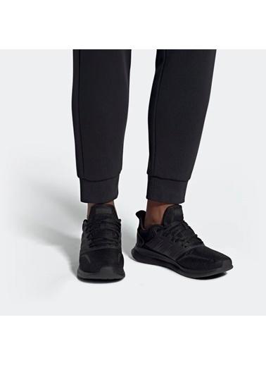 adidas Runfalcon Erkek Koşu Ayakkabısı Siyah